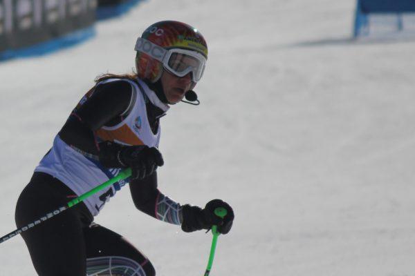 Danelle Umstead, Paralimpiadi