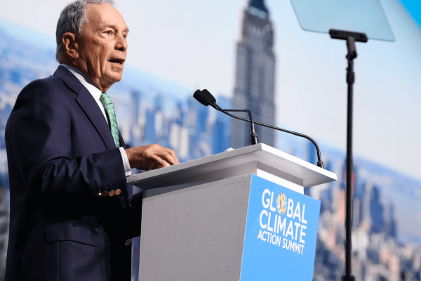 bloomberg clima