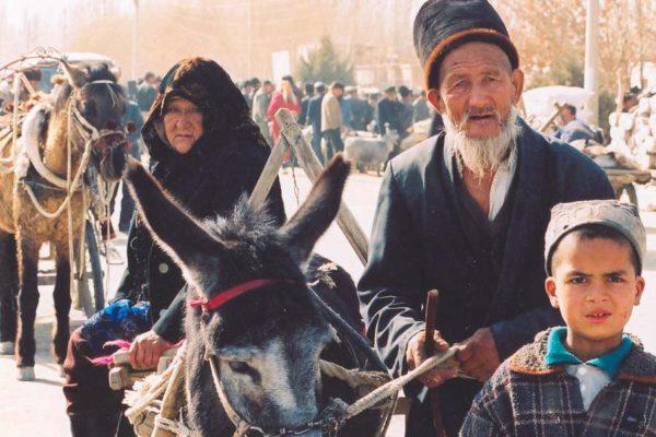 persecuzione uiguri Cina