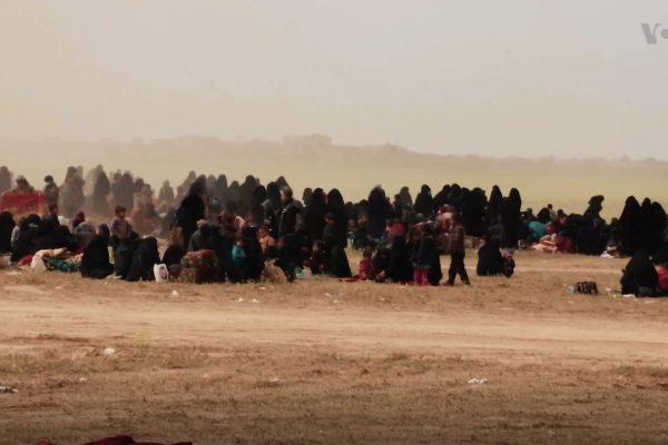 Isis Baghouz
