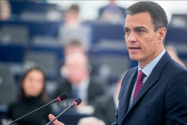Spagna elezioni