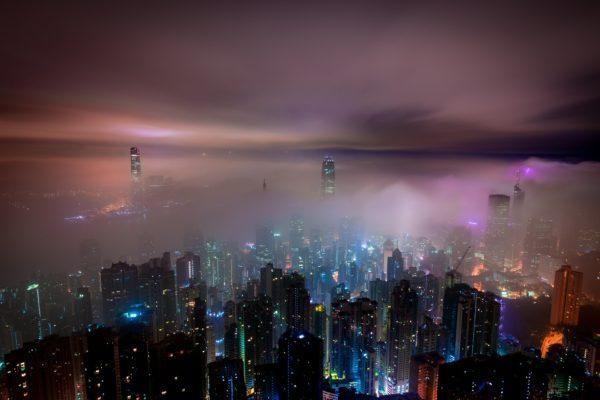 Hong Kong estradizione