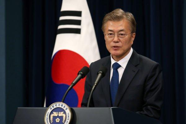 Giappone e Corea del Sud