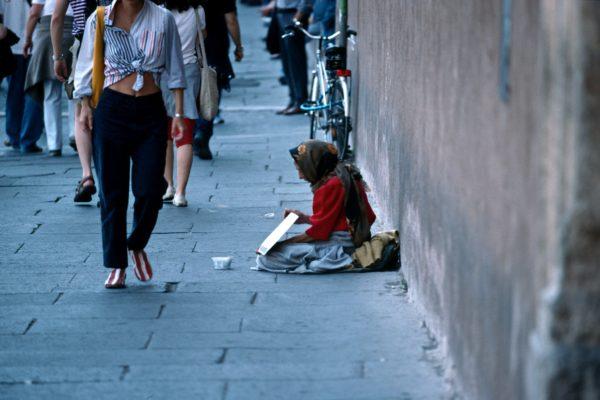 Wilkinson diseguaglianze