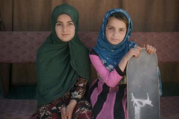 Afghanistan Skateistan