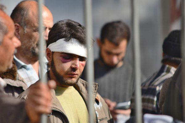 Processo crimini Siria