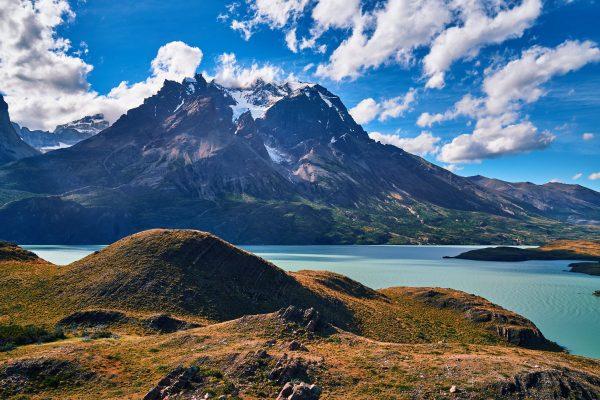 Cile, clima, Mena