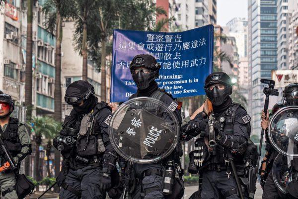 hong kong legge sicurezza