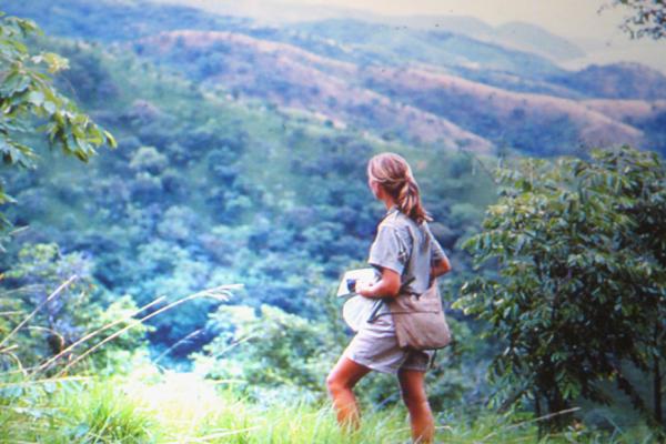 Jane Goodall impatto pianeta