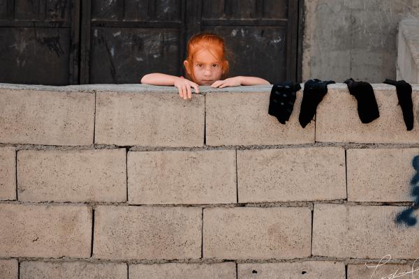 Libano, profughi siriani, covid-19
