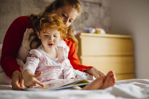 educazione sessuale bambini genitori